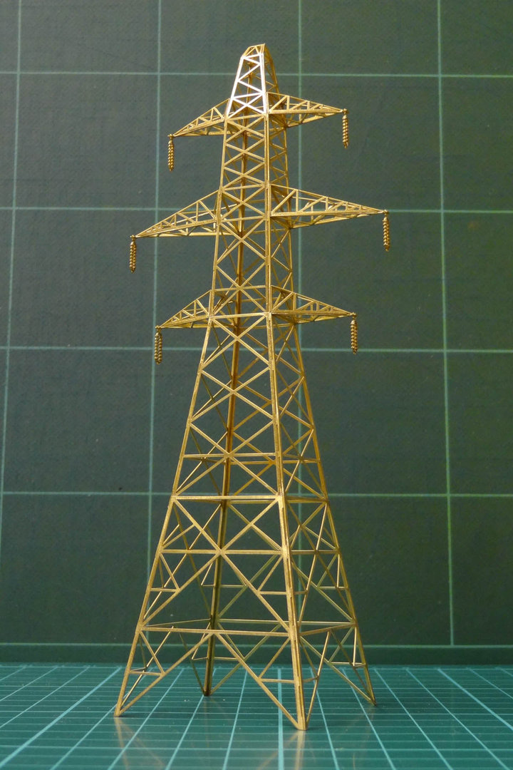 N14 Electricity Pylon