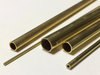 Brass Tube 4mm Diameter